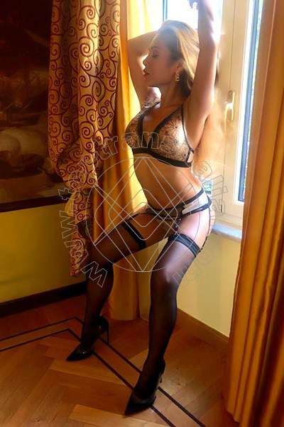 Foto 95 di Liisa Ladyboy Asiatica trans Sanremo