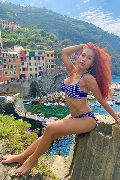 Foto 49 di Liisa Ladyboy Asiatica trans Sanremo