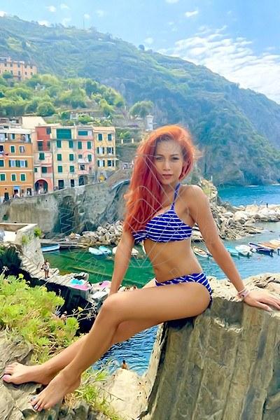 Foto 47 di Liisa Ladyboy Asiatica trans Sanremo