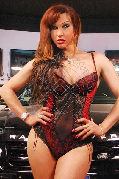 Foto 41 di Rosa Xxxl trans Roma