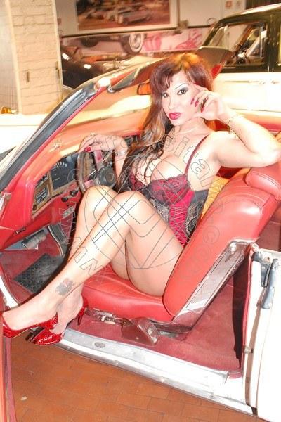 Foto 41 di Rosa Xxxl trans Padova
