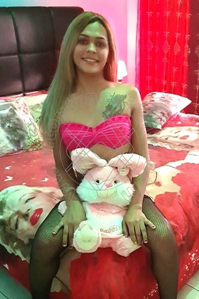 Foto 1 di Barbie Novita' trans Milano