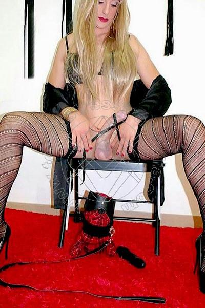 Foto hot 2 di Padrona kelly bazooka xxl mistress trav Cuneo
