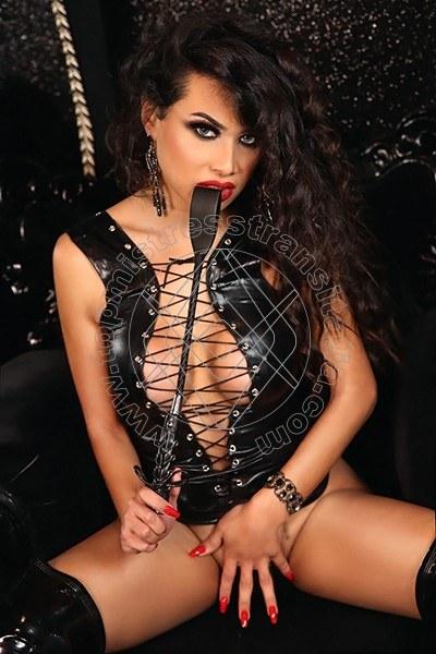 Foto di Lady Natally Mur mistress transex Napoli
