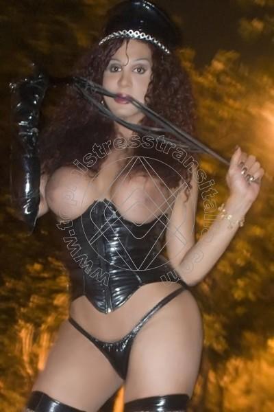 Foto di Lady Rosa Xxxl mistress trans Roma