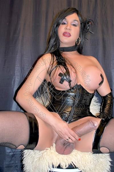 Foto hot 1 di Lady Rosa Xxxl mistress trans Roma