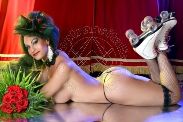 Foto 58 di Rabeche Rayalla Pornostar trans Recife