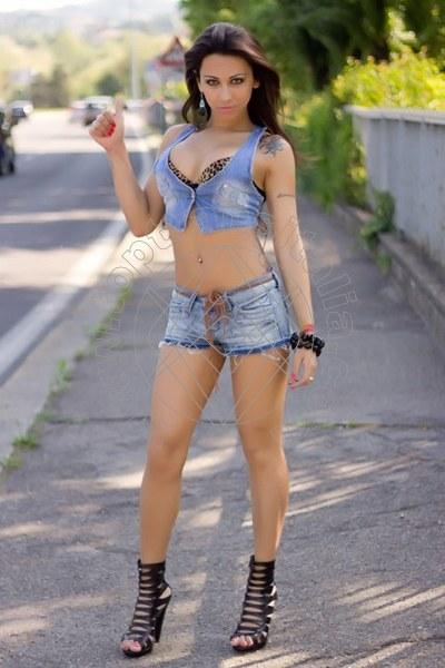 Foto 49 di Bellissima Miss Dea trans Bologna